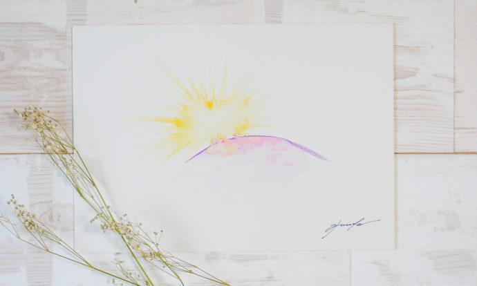 【今日のソウルアート】再スタート