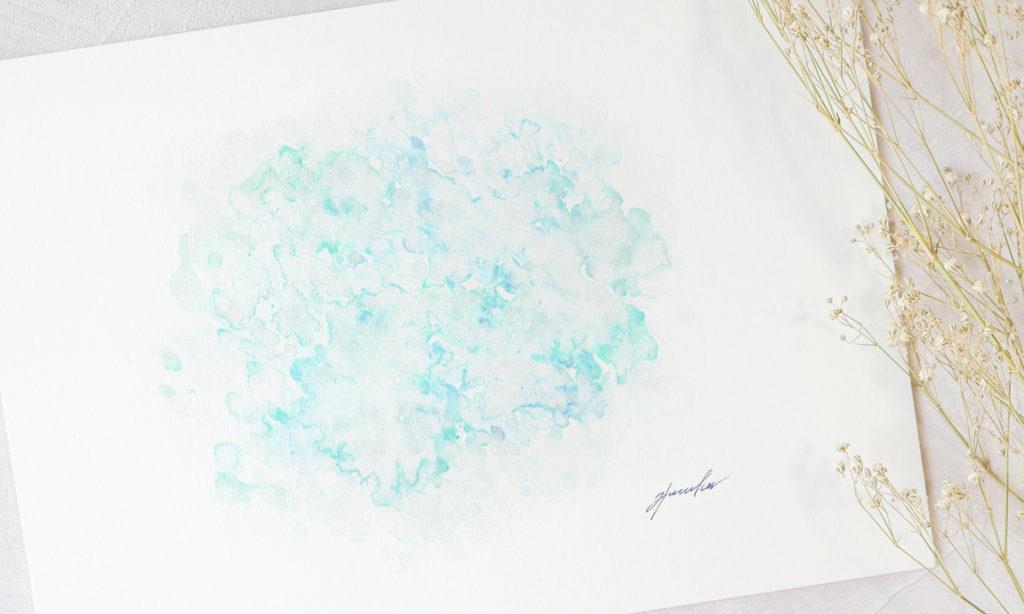 【今日のソウルアート】内なる宇宙