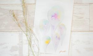【今日のソウルアート】宇宙を巡る