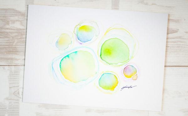 【今日のソウルアート】真実の場所へ