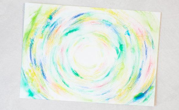 【今日のソウルアート】魂のアンテナ