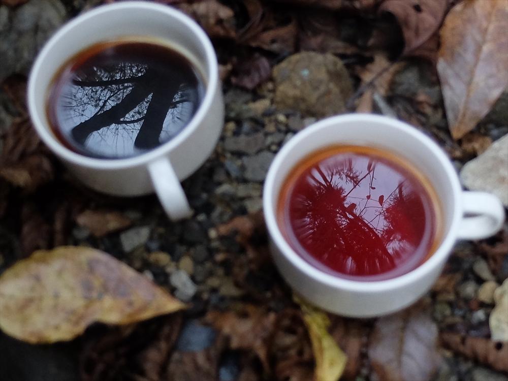 コーヒー・紅茶 あきる野市・檜原村