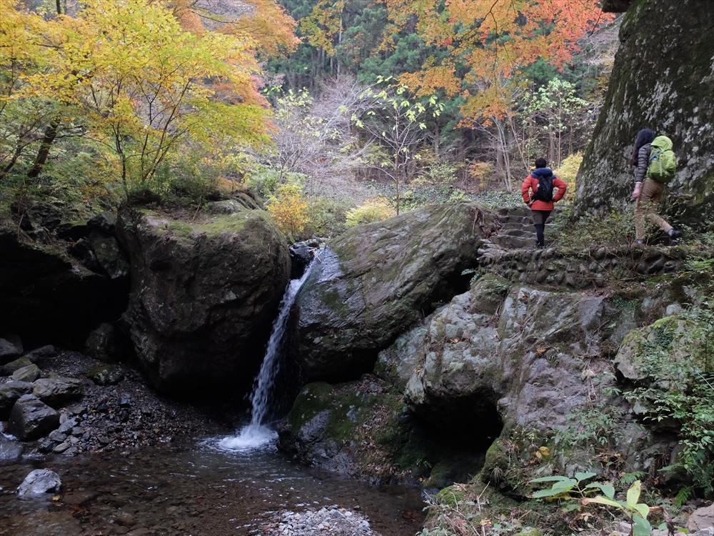 檜原村 神戸岩 リトリート