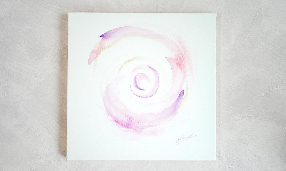 【今日のソウルアート】空ける~Sacred Space2~