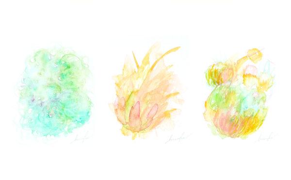 【今日のソウルアート】春を祝う3つのアート