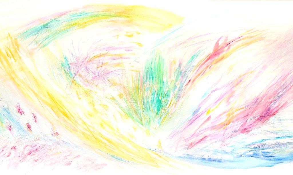 ソウルアート この世界は魂の芸術表現